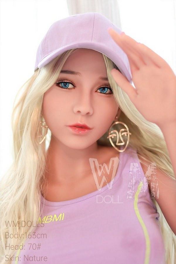 tpe love dolls erfahrung Madonna