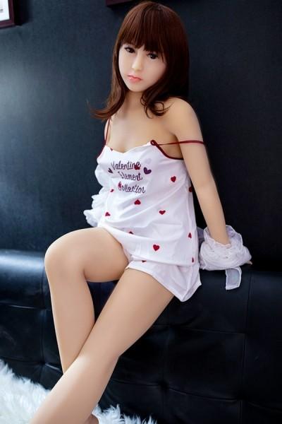 Ophelia-155cm AXB Dolls kleine Sexpuppen
