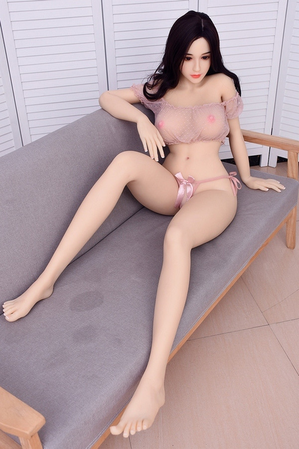 Sex puppe 165cm AXB doll Paige
