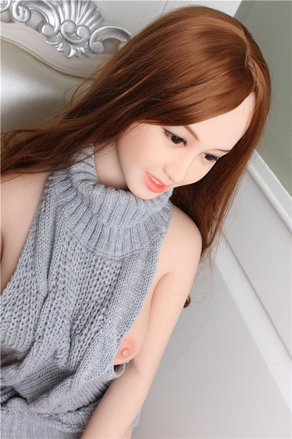 Simone hochwertige premium luxus Love Doll