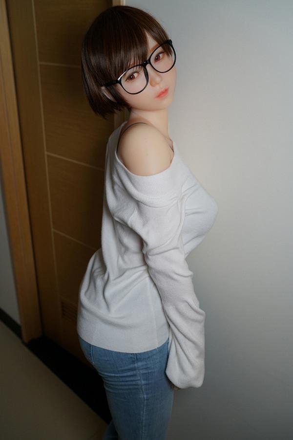 echt sexpuppe porn Chrystal