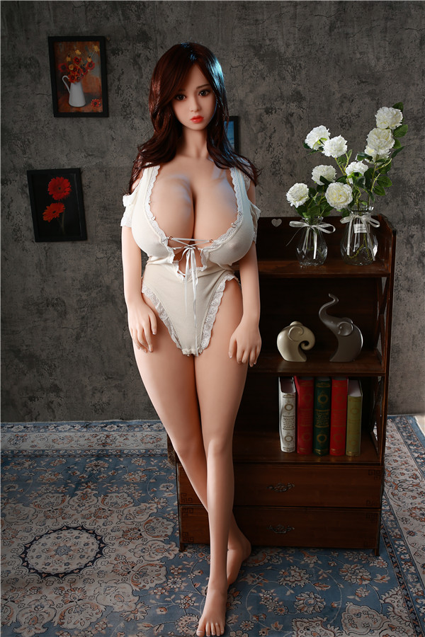 Madeleine-172cm P-Cup perfekte Brust Sex Puppe
