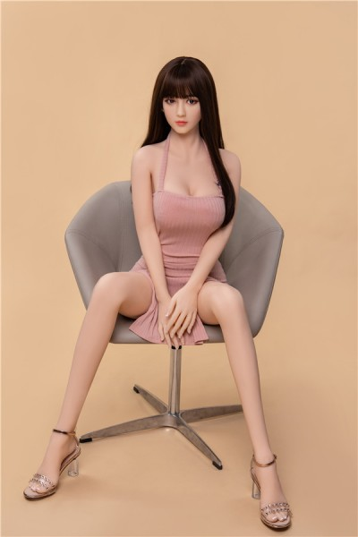 Winnie-170cm schöne und realistische Liebespuppe