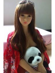 Emily-Japanische Sexpuppe WM Doll