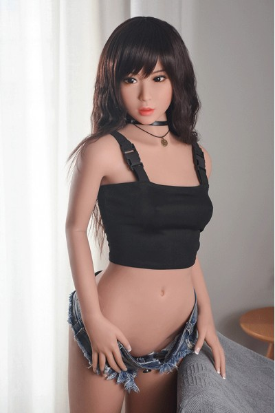 Esra 155CM Nettes schönes asiatisches Mädchen