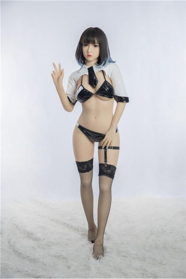 Leilanis-stilvolle und süße Japanische Sex Doll