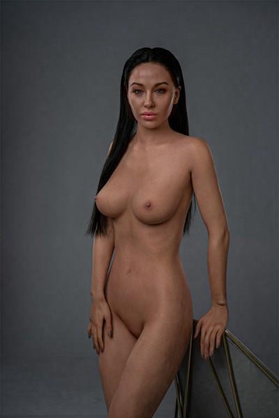 Sexy 170cm große Oberweite G45 Weizen sexpuppen Maria