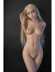 32kg 165cm Love Doll mit Sexy Dicken Titten