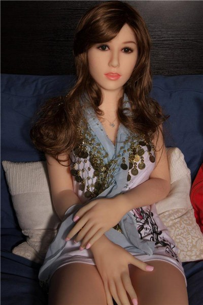 156cm B Cup Real Doll -Astrid