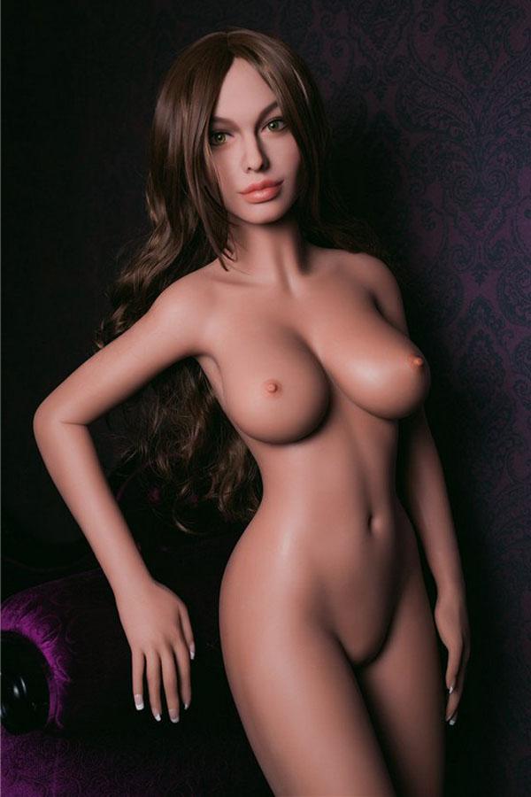 sex doll 156cm