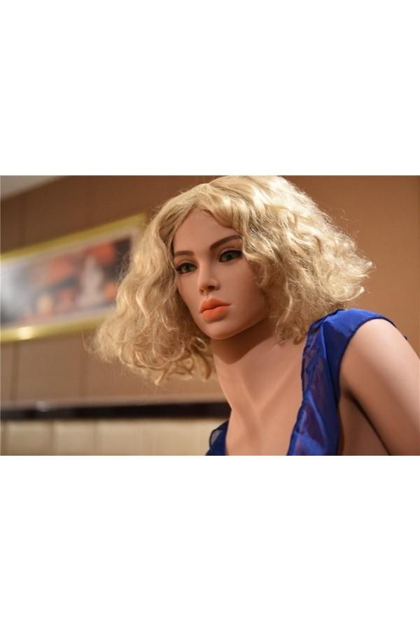 160cm Körbchengröße H Real Doll