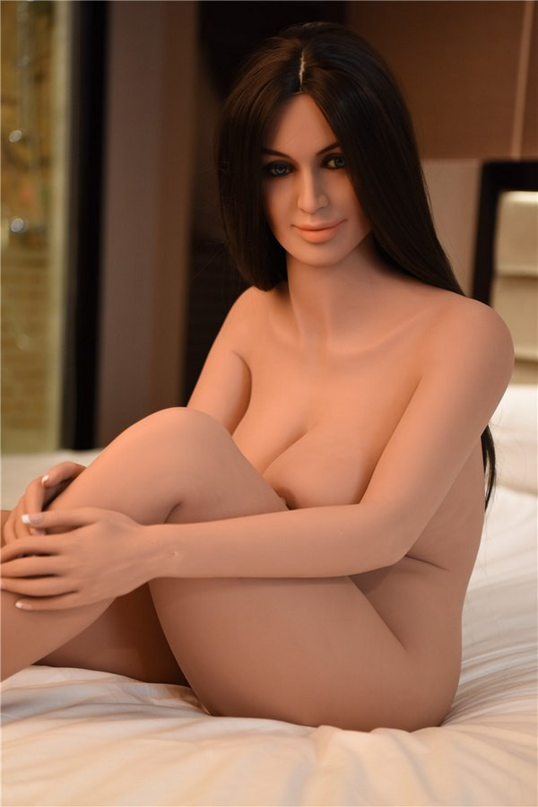 160cm H Cup Sexpuppe | Pearl