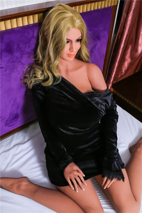 lebensecht realistisch sexpuppen