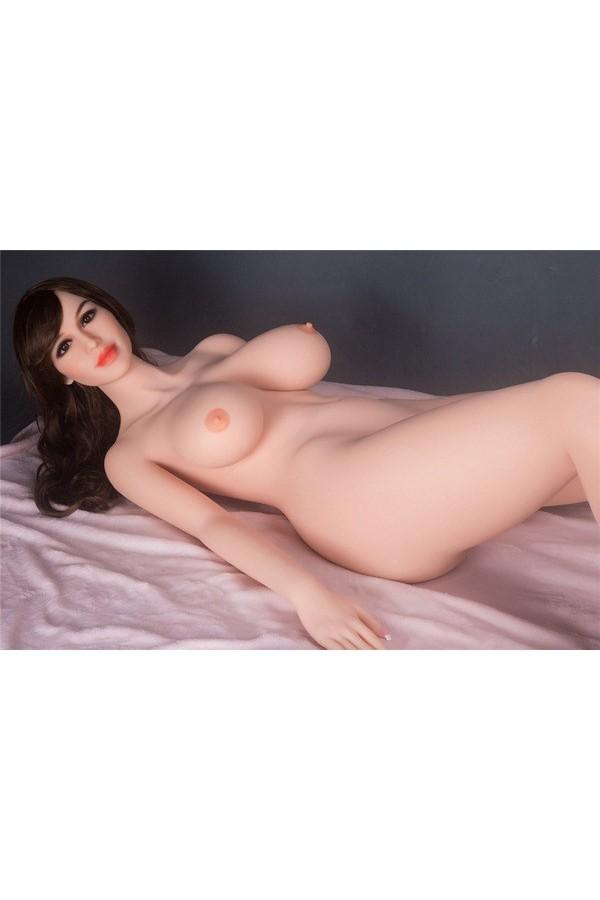 160cm Japanische Leilanis TPE Sex Doll