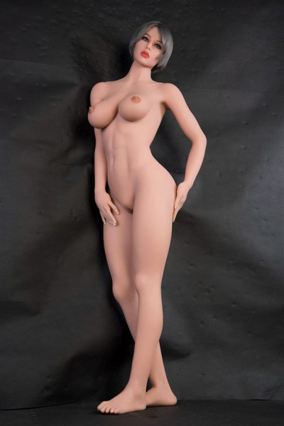 167cm Liebespuppe Raina