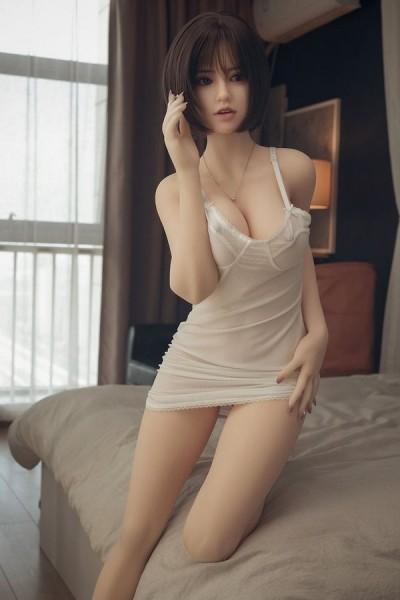 156cm Sex Doll mit d-Cup große Titten