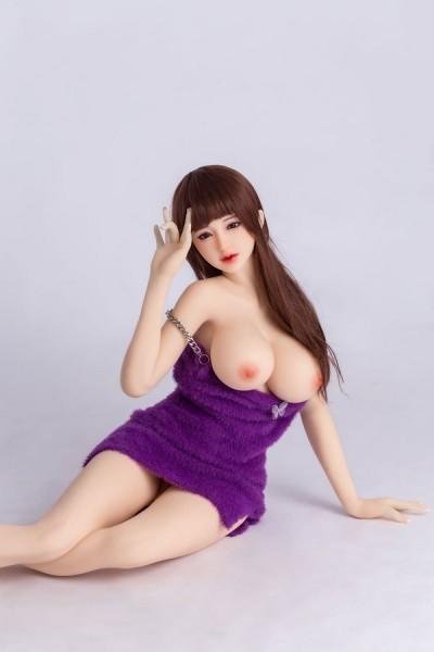 F Cup Große Brüste 156cm Teen Sex Doll | Sanhui Marke