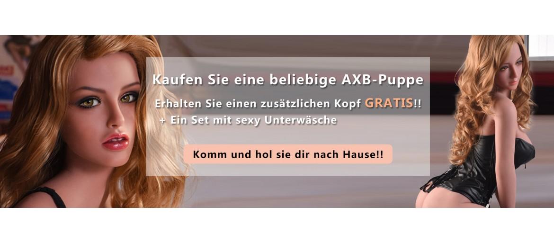 AXB Sex Puppen