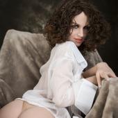 Sexy Torso Sexpuppen sind einfach zu verstauen und zu tragen.