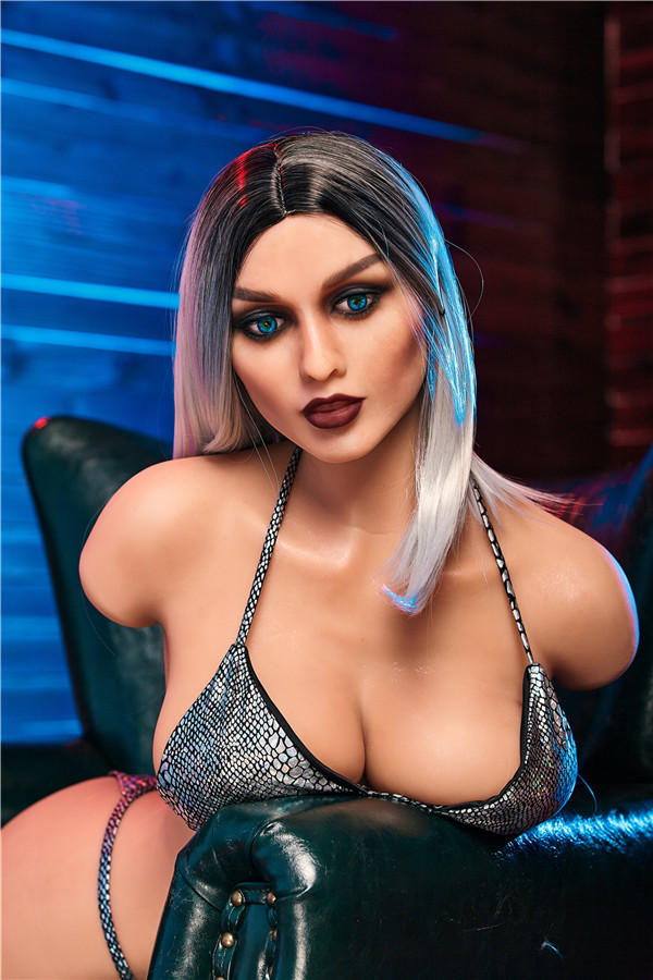 Nachtclub Superstar Sexpuppe Sabina