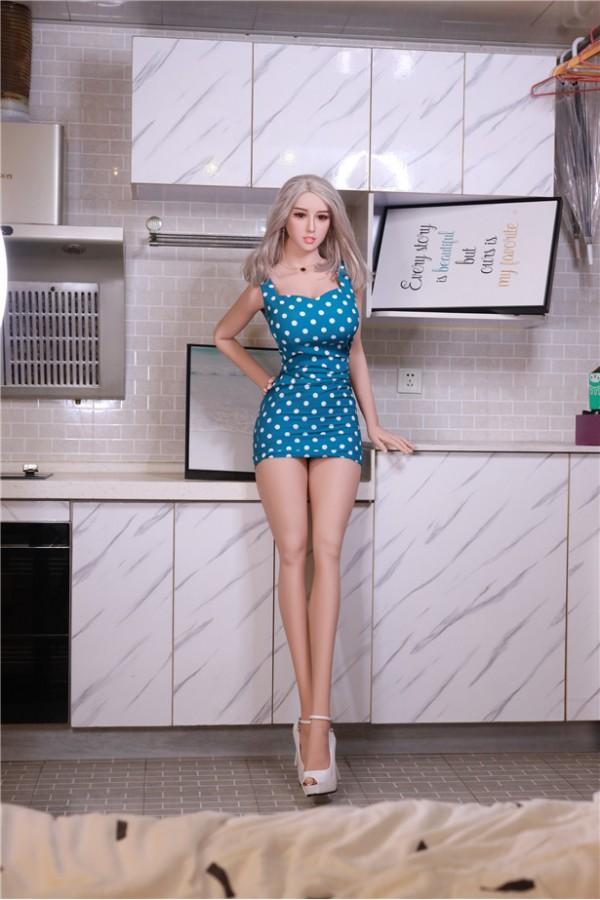 tpe Real Doll 170cm ulia Ethel premium