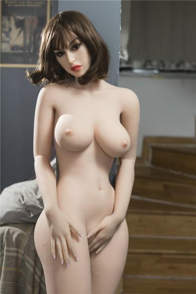 170cm Japanische Sexpuppe YLDOLL#129