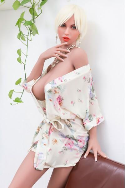 Katarina-Voller Wildheit Liebespuppe