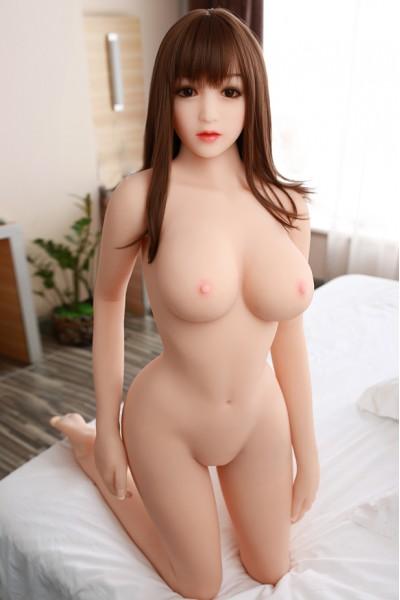 Svea-158cm Perfekte Süße Liebhaber Sex Doll