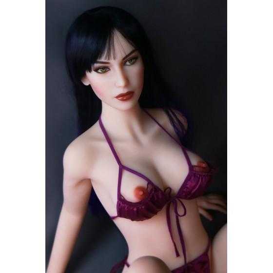 Veronika-Hochwertiges TPE Harz Sex Doll Kundenbewertungen