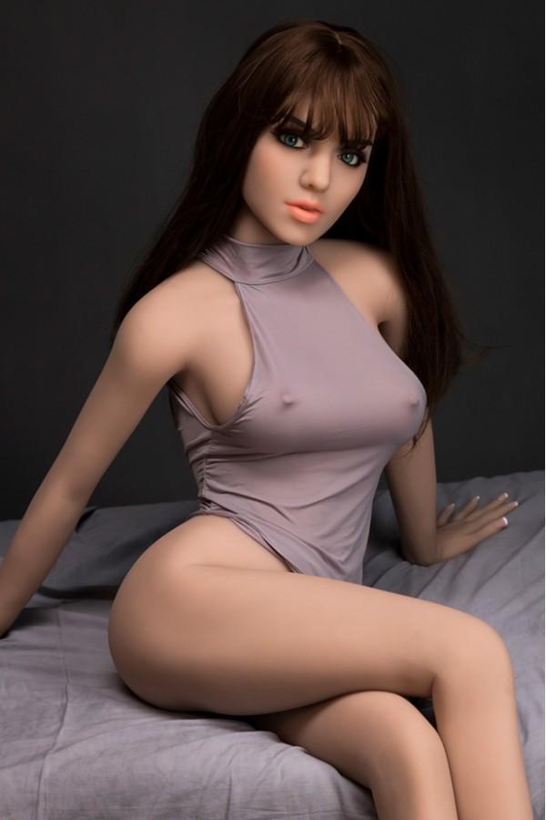 Isolde-Billig SY Doll Kokett Mädchen Sexpuppe