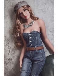 Irene-157cm Süße SY Doll Zierliche Brüste Sexpuppe