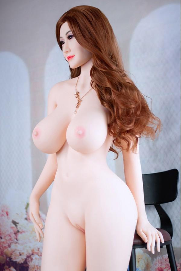Dilara-Weiße Haut Koreanische Frau SY Doll Sexpuppe