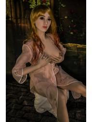 Claudia-Schöne Und Elegante TPE Sex Doll