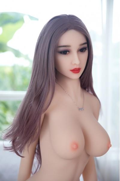 Cornelia-Heißem Körper  C Cup Japanische Liebespuppe
