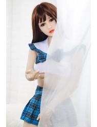 Atarah-Atemberaubende 158cm Sex Puppe