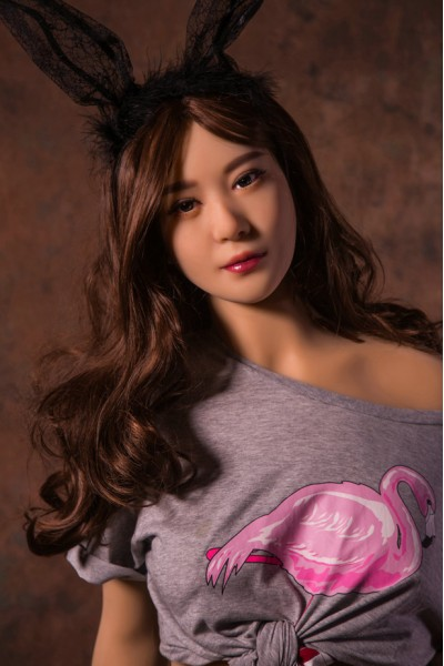 Caibin-Koreanische Star QITA Doll Sexpuppe