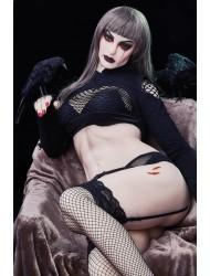 Merrit-Traumpartner Real Doll Günstige 168cm Sexpuppe