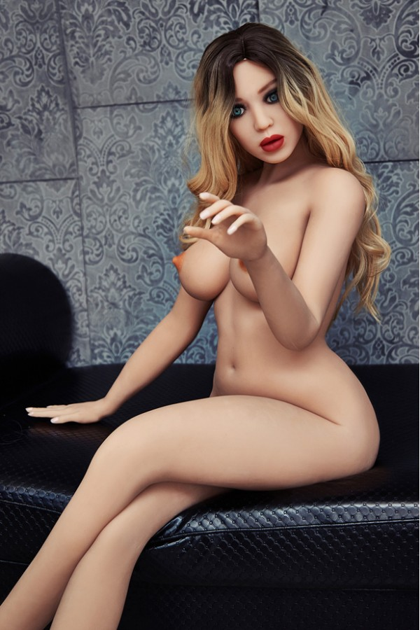 Michaela-Wirklichen Leben 169cm Frau Sexpuppe Love Doll