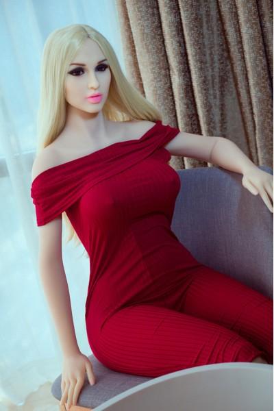 Mirka-Küsse Love Doll Perfekt Körper
