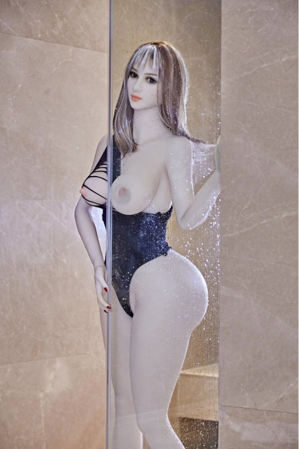 Mona-Perfekte Design Modell Realistische Love Doll