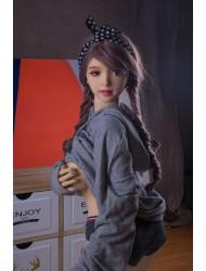 Nadine-Lebensechte Lebensgroße Love Doll Bringen Ihnen Fantastisches Vergnügen