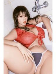 Nuria-163cm Realistische WM Love Doll in Menschengröße