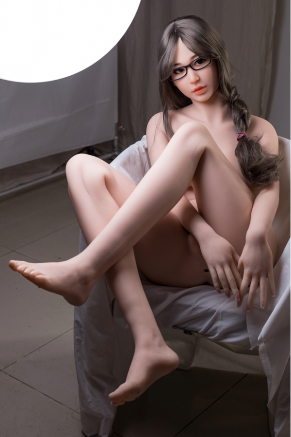 WM Sexpuppe für Erwachsene Winifred