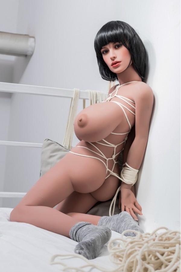 wm doll Sex puppen Viktoria