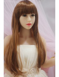Maritta-Großartiger Sex Puppe WM Doll