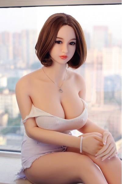 Wendelina-Elegante und Edle Japanische Sex Doll
