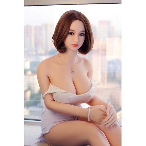 Wendelina-Elegante und Edle Japanische Sexpuppen