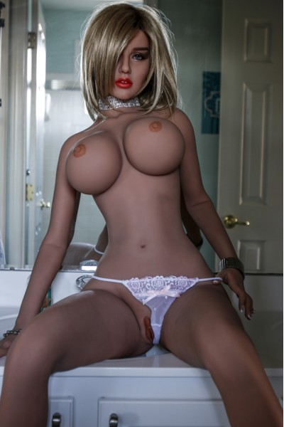 Juliana-Sex Model ASDOLL Sexpuppen