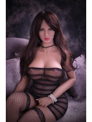 Anneliese-Sehr Sexy Top Sexpuppen