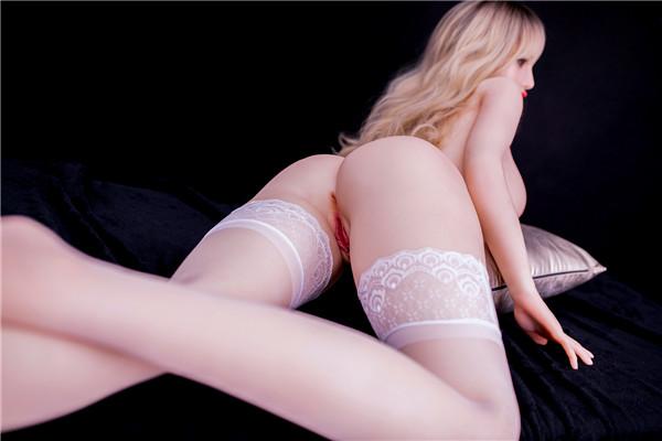 Silikon Sexpuppe